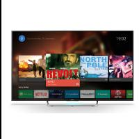 "SONY 65"" 800HZ FLAT LED ANDROID TV"