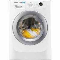 Zanussi Lindo300 8kg 1400 Spin Washing Machine - White (ZWF81463WR)