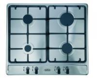 Belling (GHU60GCMK2SSLPG) 60cm Built-in Gas Hob - Stainless Steel