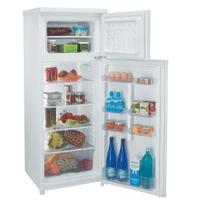 Candy Fridge Freezer - White (CTSE5142W)