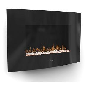 DIMPLEX ART20 WALL FIRE PIT