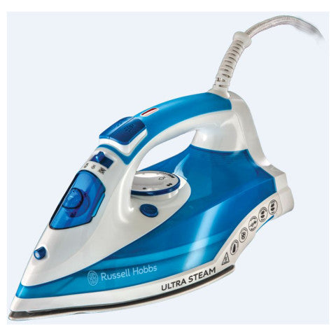 Russell Hobbs (23980) Ultra Steam Iron