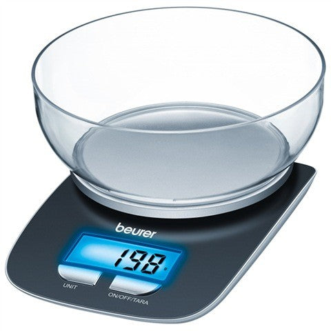 Beurer (70415) KS25 Kitchen Scale