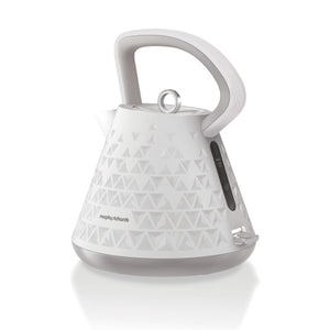 Morphy Richards (108110) Prism Pyramid Kettle