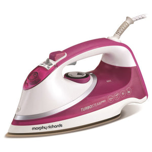 Morphy Richards (303123) Turbosteam Pro Ceramic Steam Iron