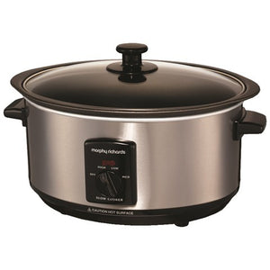 Morphy Richards (48701) Slow Cooker