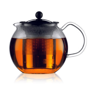 Bodum (180116) Assam Tea Press with Stainless Steel Filter