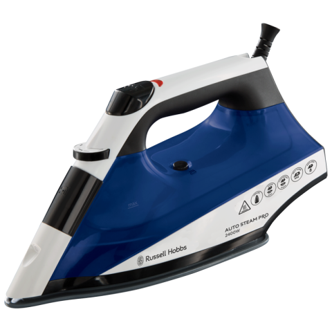 Russell Hobbs (22522) Auto Steam Pro Steam Iron