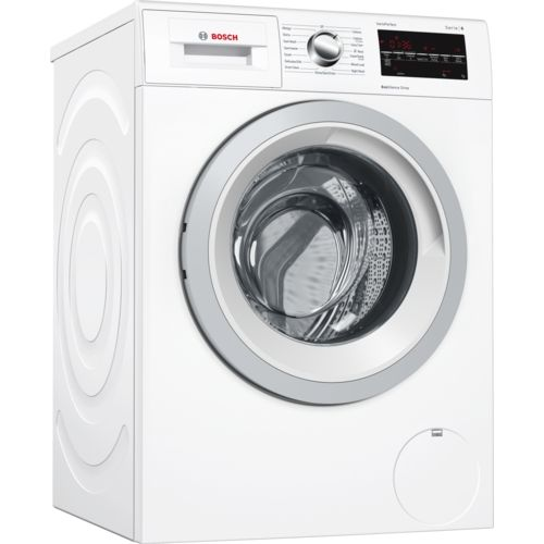 Bosch WAN28201GB 8KG 1400 Freestanding Washing Machine, White