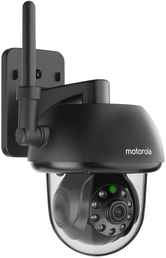 Motorola Focus 73 Connect HD Outdoor Home Monitoring System