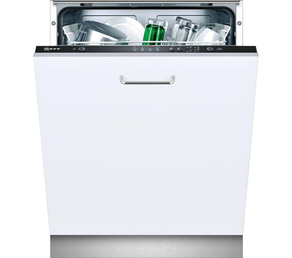 Neff (S51E40X2GB) 12 Place A+ Fully Integrated Dishwasher