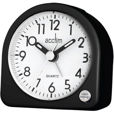 Acctim (12353) Mini Arch Alarm Clock