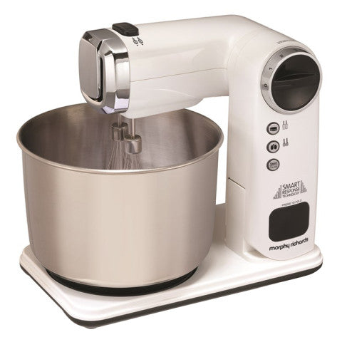 Morphy Richards (400405) Total Control Folding Stand Mixer