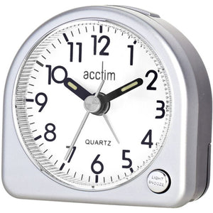 Acctim (12357) Mini Arch Alarm Clock
