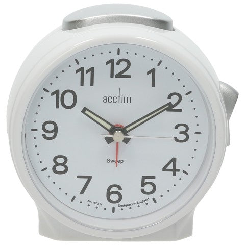 Acctim (15572) Elsie Alarm Clock