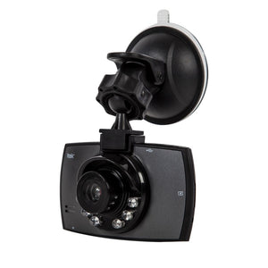 iTek I67001 Slimline HD Dashcam