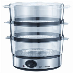 Russell Hobbs (14453) 3 Tier Food Steamer