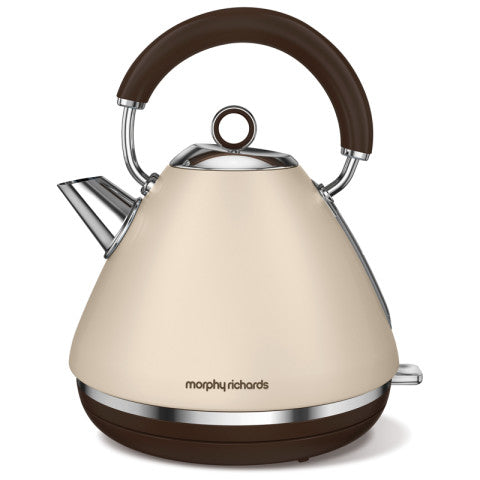 Morphy Richards (102101) Accents Special Edition Traditional Kettle