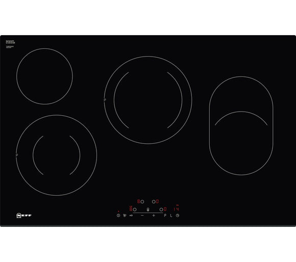 NEFF (T18FD36X0) Electric Ceramic Hob