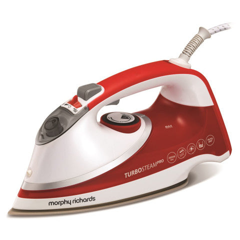 Morphy Richards (303124) Turbosteam Pro Ceramic Steam Iron