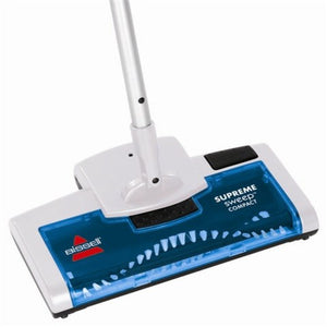 Bissell (15D1E) Supreme Sweep Rechargeable Compact Sweeper