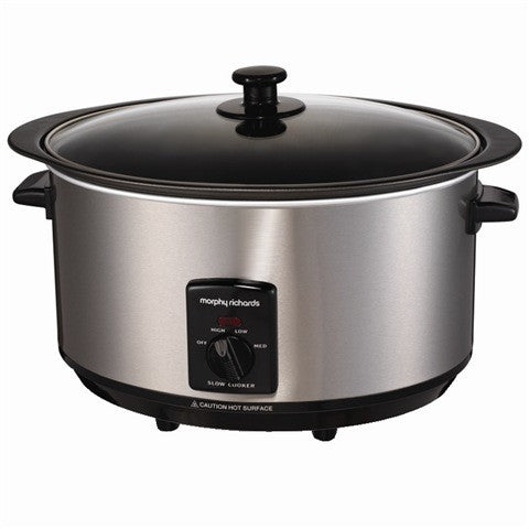 Morphy Richards (48705) Sear & Stew Slow Cooker
