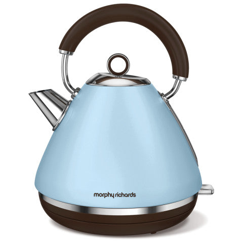 Morphy Richards (102100) Accents Special Edition Traditional Kettle