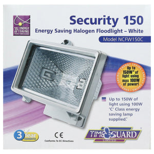 Time Guard (CFW150) 120W Add-on Lamp For SLW150