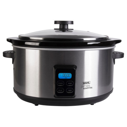 James Martin (ZX929) Digital Slow Cooker