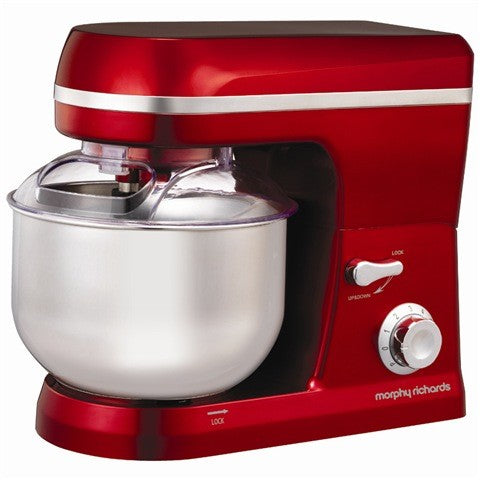 Morphy Richards (400010) Accents Stand Mixer