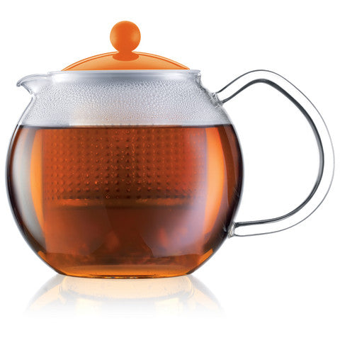 Bodum (1823948) Assam Tea Press - 0.5L