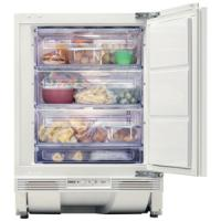 Zanussi (ZQF11430DA) Energy Efficient Integrated 60cm Undercounter Freezer