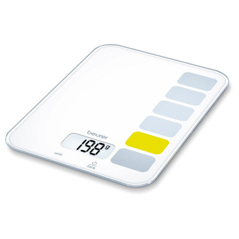 Beurer (70408) KS19 Sequence Kitchen Scale