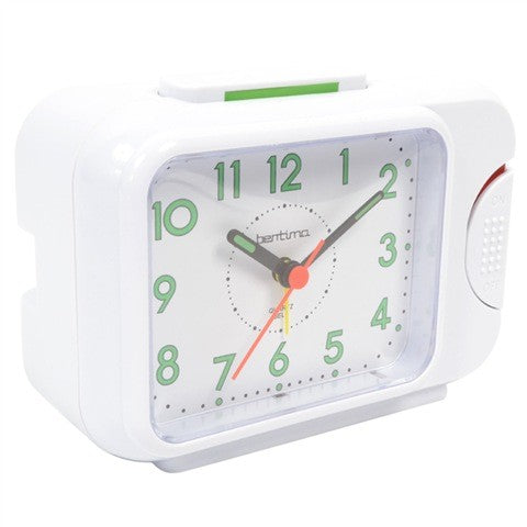 Acctim (12612) Quartz Sonnet Alarm Clock