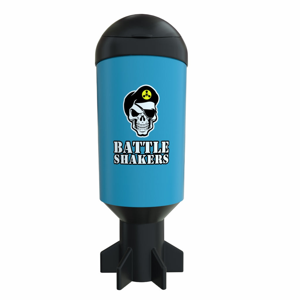BATTLE SHAKER MORTAR 20 OZ.