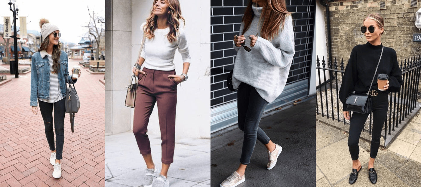 34 Cute Winter Outfits To Copy Now For 2019