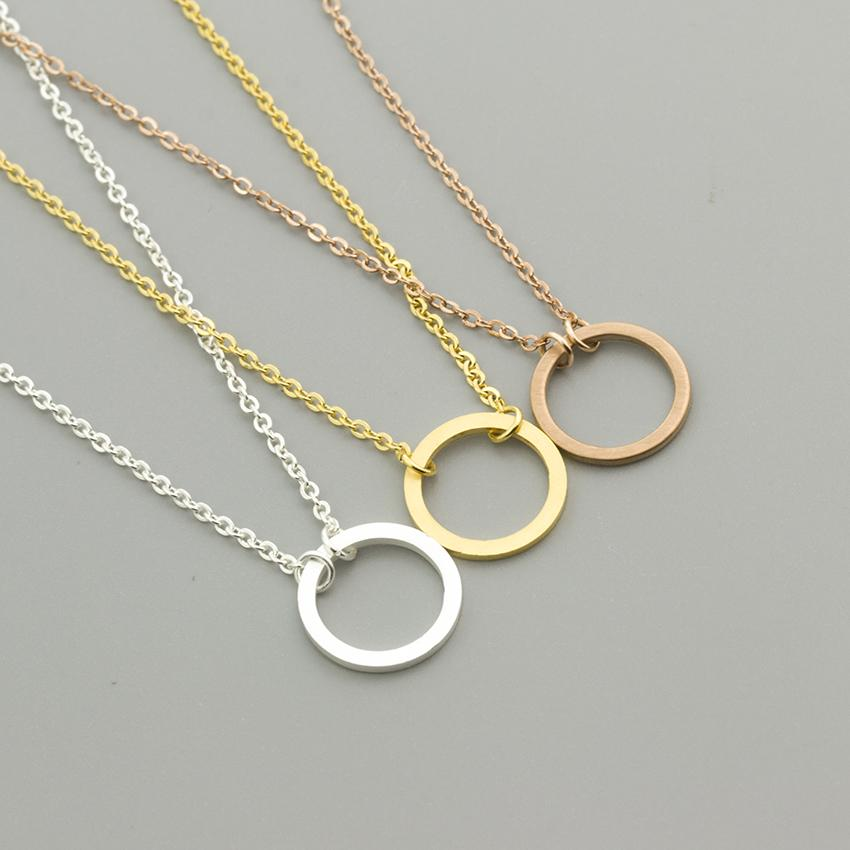 'Anna' Dainty Necklace