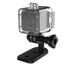Load image into Gallery viewer, SQ13 Mini Action Camera Wifi 1080P waterproof