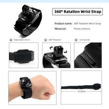 Load image into Gallery viewer, Sport Camera Gopro accessories 27 items kit