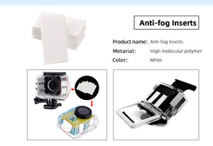 Sport Camera Gopro accessories 25 items kit