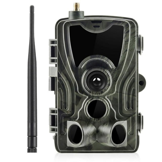 Trail Camera 1080P with 2G SMS MMS notifications
