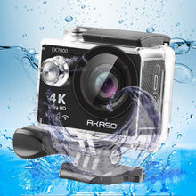 Load image into Gallery viewer, 4K WIFI Outdoor Action Camera Waterproof