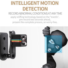 Load image into Gallery viewer, SQ11 Tiny Action Camera FullHD 1080P and night vision