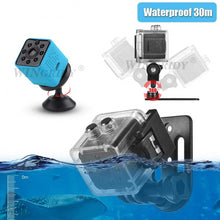 Load image into Gallery viewer, SQ23 Waterproof Action Camera Wifi 1080P