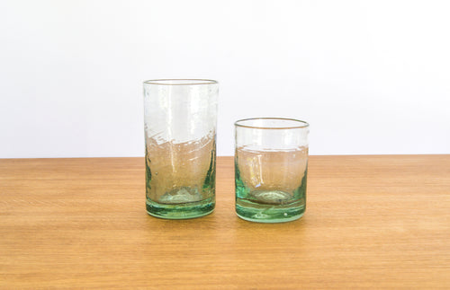 La Soufflerie Moyen Glasses - Westward Home