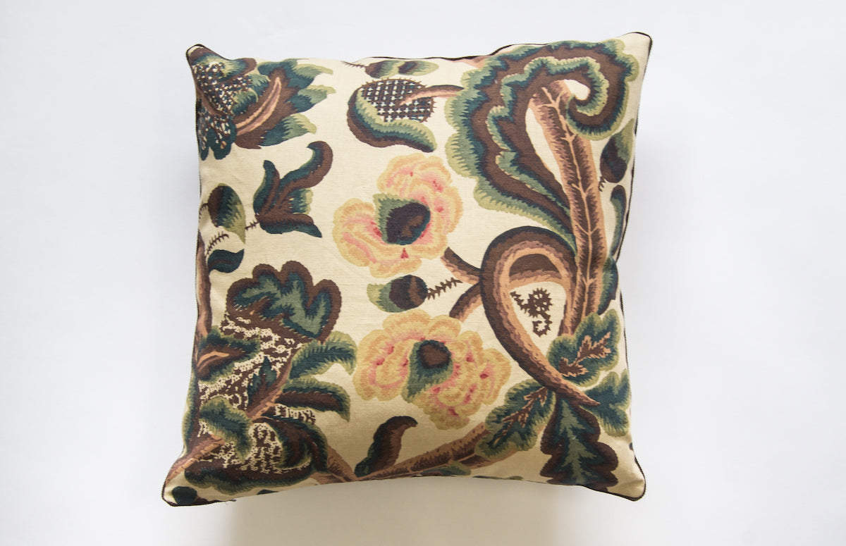 Tree of Life Pillow I - Westward Home