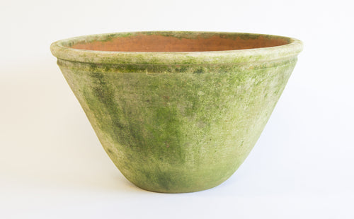 Aged Alcocer Terracotta Planter | Westward Home