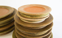 Load image into Gallery viewer, Aged Terracotta Saucers - Westward Home