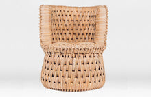 Load image into Gallery viewer, Woven Palm Chair
