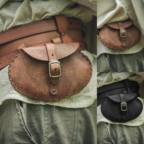 Fashion Medieval Bag Purse Waist Bag